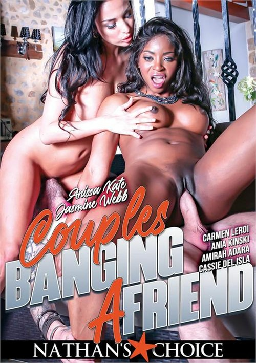 Couples Banging a Friend