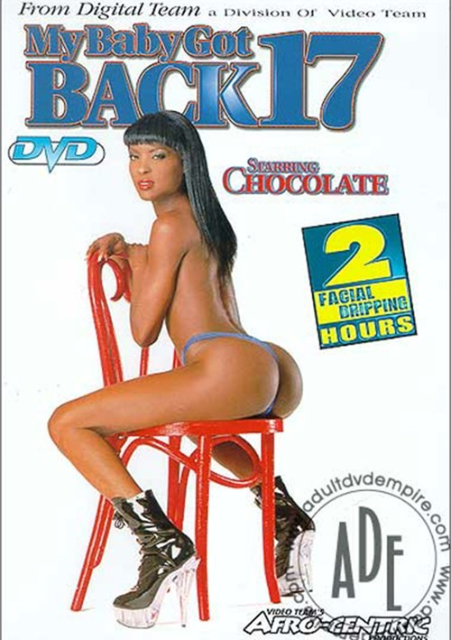 My Baby Got Back 17  Afro-Centric Productions  Unlimited -7647