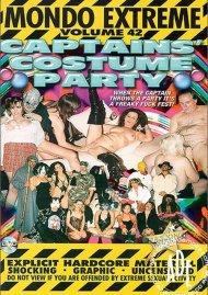 Mondo Extreme 42: Captains' Costume Party Porn Video