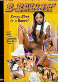 B-Ballin' Porn Video