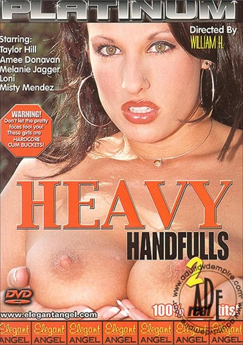 Heavy Handfuls 2 Boxcover