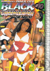 Black Cheerleader Search 10 Boxcover