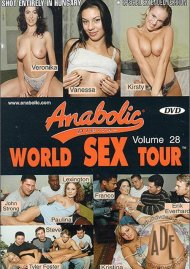World Sex Tour 28 image