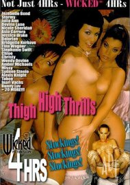 Thigh High Thrills Porn Video