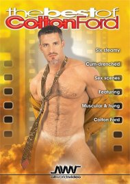 Best of Colton Ford, The Porn Movie