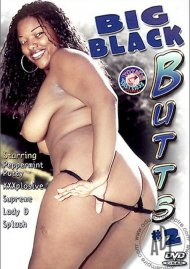 Big Black Butts #2 image