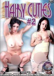 Hairy Cuties #2 image