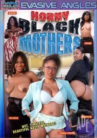 Horny Black Mothers Porn Video