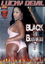 Black In Business #7 Porn Video