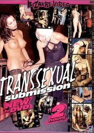 Transsexual Submission  image