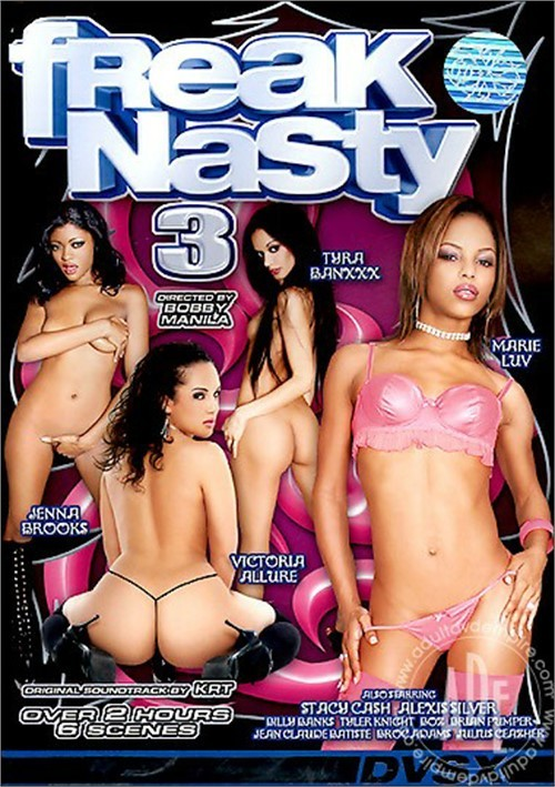 Freak Nasty 3