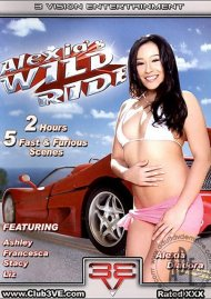 Alexia's Wild Ride Porn Video
