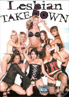 Lesbian Take Down Porn Video