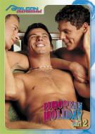 European Holiday Part 2 Porn Movie