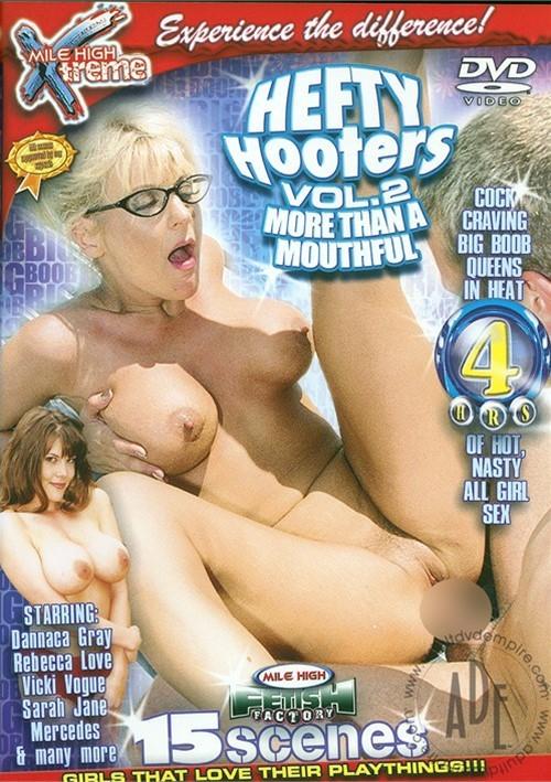 Hooters vidéos de sexe