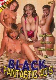 Black Fantastic 40's image