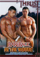 Bareback In The Woods Boxcover