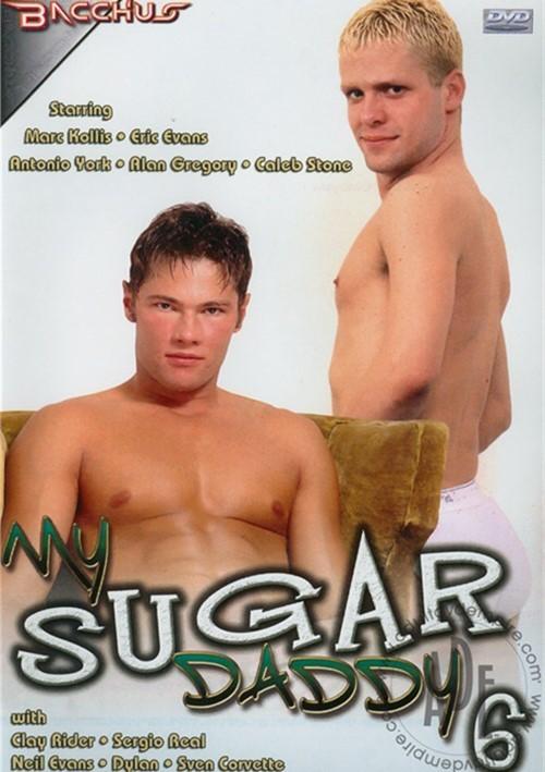 My Sugar Daddy 6 Boxcover