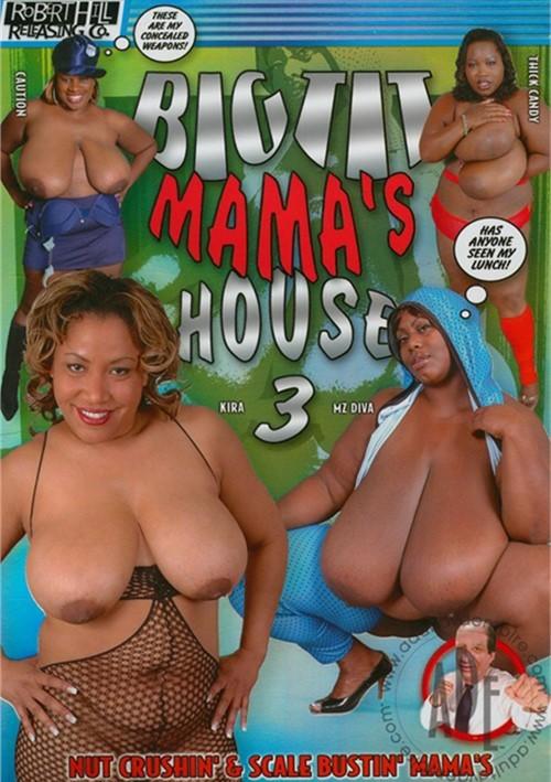 Big Tit Mama's House 3