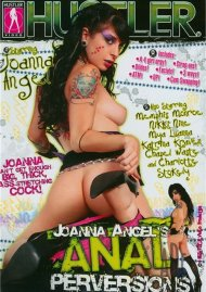 Joanna Angels Anal Perversions Porn Movie