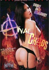Anal Chaos Porn Video