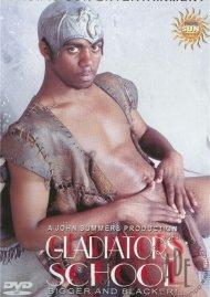 Gladiators School image
