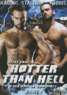 Hotter Than Hell: Part 1 Porn Movie