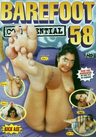 Barefoot Confidential 58 Porn Video