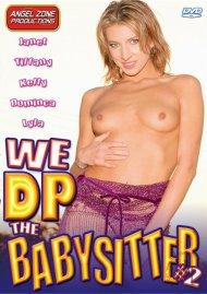 We DP The Babysitter 2 image