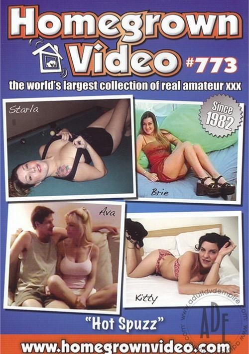 Homegrown Video 773