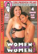 Women Seeking Women Vol. 18 Porn Video