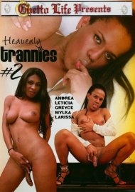 Heavenly Trannies #2 Porn Video