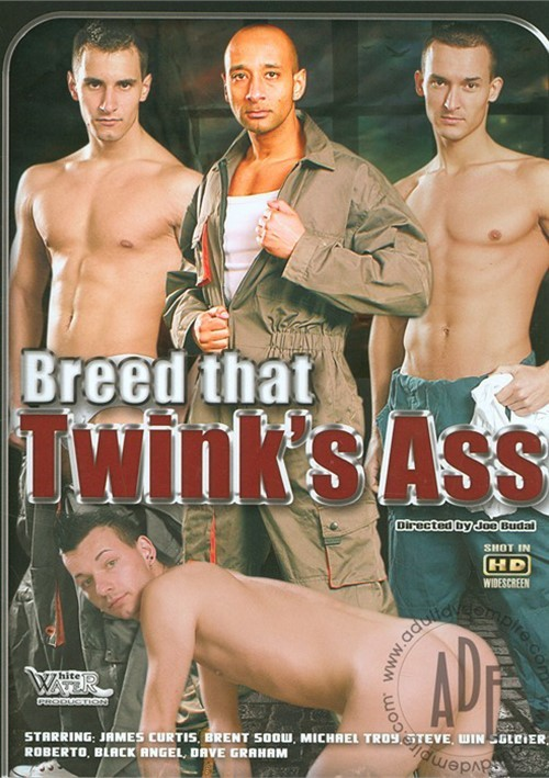 Breed That Twink's Ass Boxcover