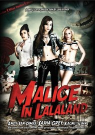 Malice In Lalaland  Porn Video