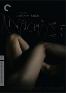 Antichrist: The Criterion Collection Gay Cinema Movie