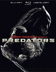 Predators Blu-ray Movie