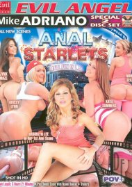 Anal Starlets