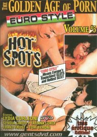 Golden Age Of Porn, The: Euro Style Vol. 5 Porn Video