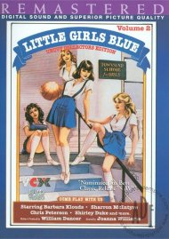 Little Girls Blue Volume 2 image