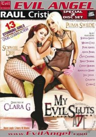 My Evil Sluts 7 Porn Movie