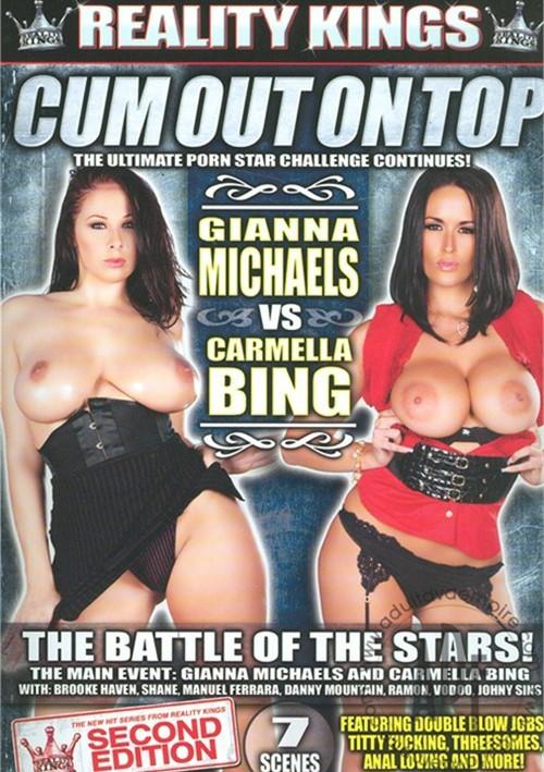 Gianna Michaels Vs