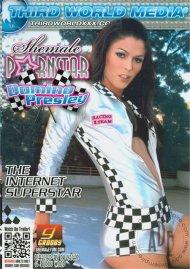 Shemale Pornstar: Domino Presley image