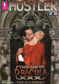 This Ain't Dracula XXX 3D