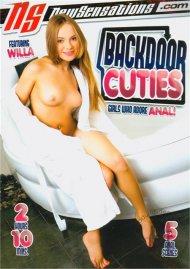 Backdoor Cuties Porn Video