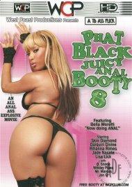 Phat Black Juicy Anal Booty 8 image