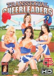Transsexual Cheerleaders 7 image