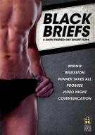 Black Briefs Gay Cinema Movie