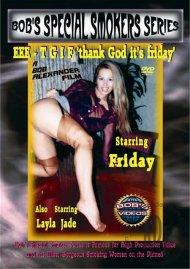 T.G.I.F. - Thank God It's Friday Porn Video