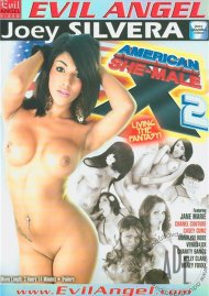 American She-Male X 2 Porn Movie