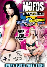 Mofos Worldwide Vol. 3 Porn Movie